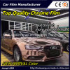 New Arrival Color~~ Top Quality Mirror Chrome Car Vinyl Wrap Vinyl Film