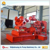 Centrifugal Split Case Shrimp Harvesting Pump