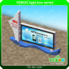 PVC Photo Picture Lightbox of Advertising