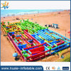 2016 Large Inflatable Maze for Sale