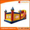 Inflatable Jumping Bouncer Combo for Outdoor Play (T3-209)
