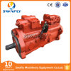 Kawasaki K3V112dt R210LC-7 Hydraulic Pump R210-7 Excavator Main Pump 31n6-10020