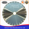 "16"" Diamond Blade: Laser Welded Circular Saw Blade for Granite"