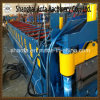 Colored Steel Roof Sheet Roll Forming Machine