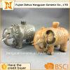 Elephant Shape Ceramic Alcohol Jar/ Bottle for Home Decoration