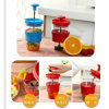 Creative Convenience Manual Fruit Juicer