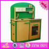 2016 New Style Kids Kitchen Play Set Toy for Gift W10c066
