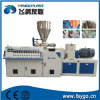 PVC Plastic Conical Double Screw Twin Screw Extruder