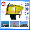 Jqh50*12 Air Winch with Ingersoll Rand Type Rotary Base