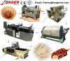 Wooden Ice Cream Stick Making Machine