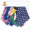 Best Selling Multifunctional Custom Soft Bandanas 100% Cotton 22*22""