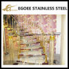 Stainless Steel Crystal Stairs Railing
