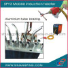 Cooper and Brass Tube Brazing Machine (SP-35B series induction heater)