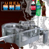 Automatic Carbonated Soda Drink Filling Machine