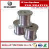 Ferritic Alloy Fecral21/6 Alloy 0cr21al6nb Wire for Electric Cigarette Atomizer