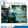 40tph Electric Trailer Concrete Pump Hbt40e