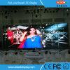 Audio Video Rental LED Display Panel of P3.91 Outdoor