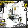 Enerpac Mechanical & Hydraulic Pullers