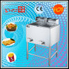 28L Two Tanks Two Baskets Commercial Electric Fryer for Sell