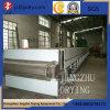 Single Layer Mesh Belt Dryer