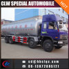 Dongfeng 8X4 36m3 Dry Bulk Cement Powder Truck Dry Powder Tank Truck