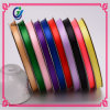 Elegant Polyester Double Face Satin Ribbon