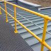 Fiberglass Pultruded Grating, FRP/GRP Handrail
