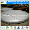 Stainless Steel Larger Diameter Tank Head for Pressure Vessel