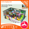Kids Naughty Castle System Indoor Playground Equipment for Sale