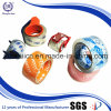 with No Bubbles Very Crystal Super Clear BOPP Tape