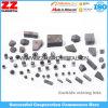 Tungsten Carbide Eccentric Wedge Buttons