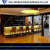 150 Kinds Design Artificial Food Restaurant Marble Bar Counter, Bar and Restaurant Supplies, Bar Furniture for Restaurant