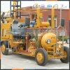 China Thermoplastic Road Paint Marking Machine for MID
