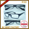 Fashion New Plastic Reading Glasses for Men (R181)