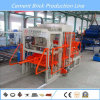 Popular Automatic Interlock Brick/Block Making Machine