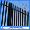 Length 2.75m Looks Best Public Utility Sites Used Palisade Fences