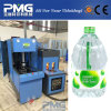 3000bph 3-5L Bottle Semi Automatic Blow Moulding Equipment