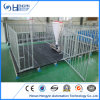 Strong Galvanized Pig Fattening Crate Pig Equipment