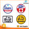Factory Direct Sell Custom Vespa Iron on Patch