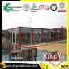 ISO & CE Certificated Standard Container Home for Summer House