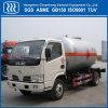 Chemical and Liquid Tanker Semi-Trailer