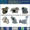 High Quality Customized Steel Casting Mechanical Parts