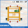 End Carriage /Single Track Power Trolley/ End Truck/ Crane Fits