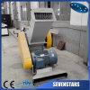 Plastic Crusher Machine Recycled Plastic Pipe Crusher (Sevenstars)