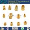 Custom CNC Machining Brass Insert Parts