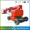 200kg Capacity One Person Trailed Towable Aerial Man Lifts