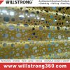 Aluminum Sheets Perforated Designs