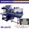 Automatic Heated Shrinking Wrap Packaging Machine