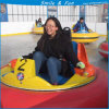Bumper Car on Ice with Rubber Tyre for Adults on Sale