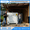 Full Automatic PLC Control System Oak/Teak Wood Drying Equipment